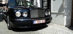 Bentley Services